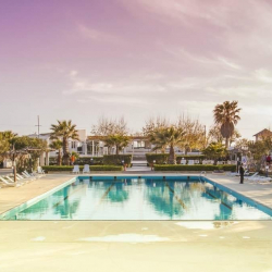 Casa Vacanze Villetta Masseria